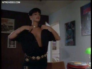 Naughty Brunette Dana Bentley Konkel Shows Her Hot Rack