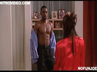 Breathtaking Black Gal Vivica A Fox Looks Bonerific In Hot Lingerie