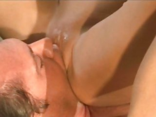 Scorching Kelly Wells receives her ass hole licked out