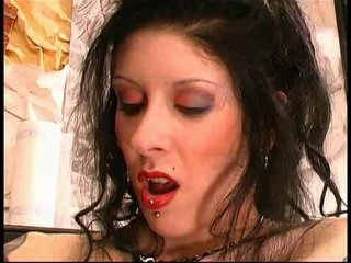Cassie Lord: The Pierced Whore