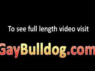 Ashley Ryder and Dan vega in hardcore gay porn 15 by homosexualbulldog