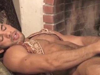 Austin Wilde Jack off 10-Pounder