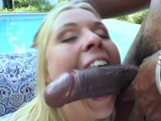 Anastasia Christ Takes A Sexy Cum Shower After Getting Fucked