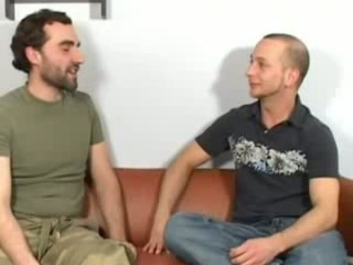 Older gay cock suckers on the bigbed