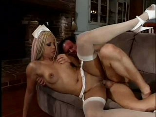 Cock lover Velvet Rose can't live without getting her tight pussy screwed hard and coarse