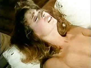 Mature lady fucking with her boyfriend in classic movie
