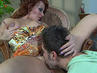 Alice&Marcus violent older action