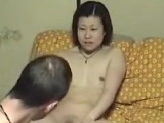 Asian wants it deep inside