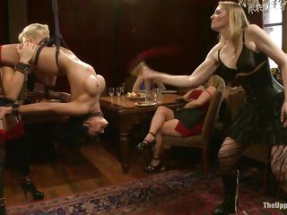 watch these gorgeous babes having fun