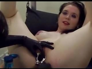 Female Urethral Sounding