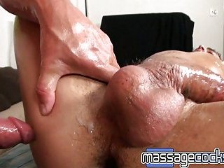 Bryce gets penis in ass