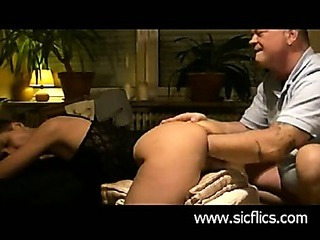Extreme fist screwed non-professional slut has her cunt stretched wide